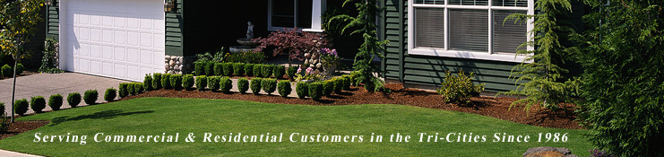 Commercial and Residental landscaping and snow removal